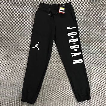 Nike Air Jordan Woman Men Fashion Sport Pants Trousers Sweatpants