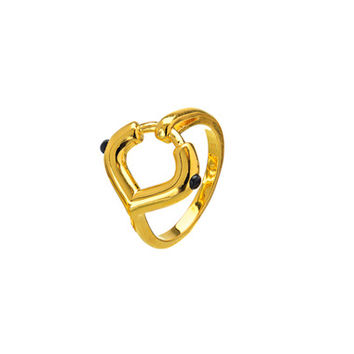 Side-Way Arch Ring
