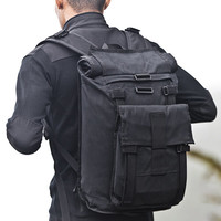 The Arkiv R2 Field Pack / Completely Weatherproof Modular Backpack Made in the USA with a Lifetime Warranty.