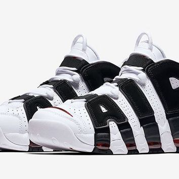 spbest Nike Air More Uptempo Pippen PE