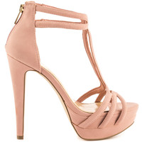 Jessica Simpson - Salvati - Miss Piggy Elko