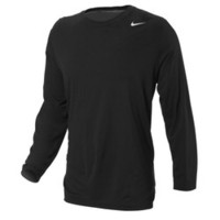 Academy - Nike Men's Dri-FIT Legend Long Sleeve T-shirt