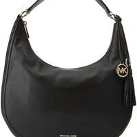 MICHAEL Michael Kors Women's Medium Lydia Hobo Bag