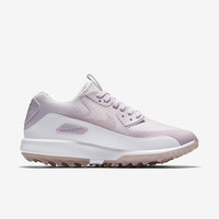 The Nike Air Zoom 90 IT Women's Golf Shoe.