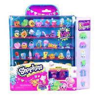 Shopkins Glitzi Collector's Case