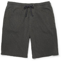 James Perse - Cotton-Jersey Shorts | MR PORTER