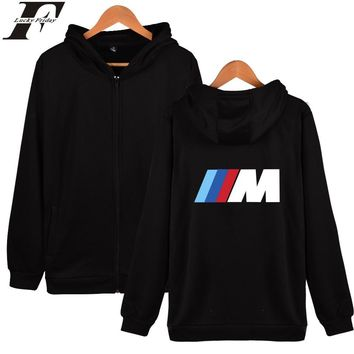 Car-styling New Fashion Design Hoodie 4XL Coat Black Jacket Funny Sweatshirts Men Zipper Hoodies Street Wear For Young People