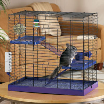 All Living Things® Chinchilla Starter Kit