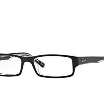 RAY BAN 5246 SIZE 50 READING GLASSES