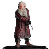 The Hobbit: An Unexpected Journey Balin 1:6 Scale Statue by Weta |