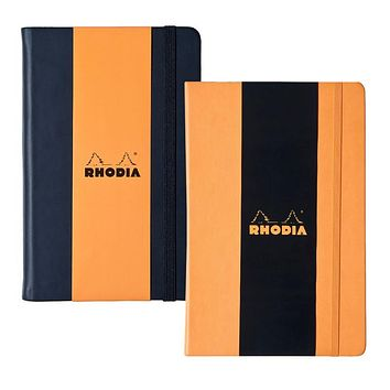 Rhodia Web Notebooks