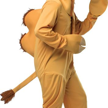 Camel Adult costume for Men
