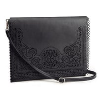 Clutch Bag - from H&M