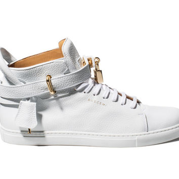 Buscemi -- 100MM Mid-Top -- buy online -- Union Los Angeles