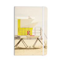 """Bree Madden """"Yellow Tower"""" Everything Notebook"""