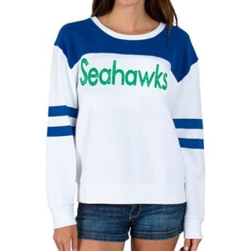 Seattle Seahawks Sweatshirts - Buy Seahawks Hoodies, Fleece at NFLShop.com