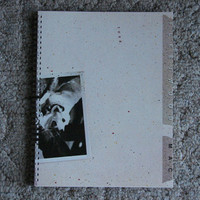 Fleetwood Mac Tusk Notebook