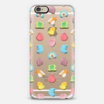 Lucky Charms! iPhone 6 case by Laurel Mae   Casetify