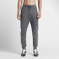 The Nike Sportswear Tech Fleece Men's Joggers.