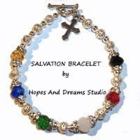 Salvation Bracelet