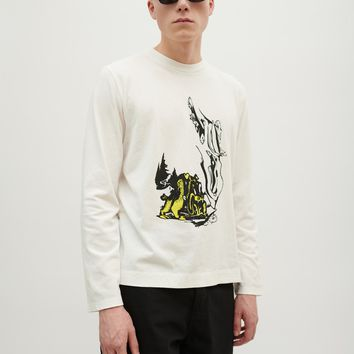 Our Legacy Psychedelic Hunt Long Sleeve
