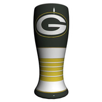 Green Bay Packers NFL Artisan Pilsner Glass