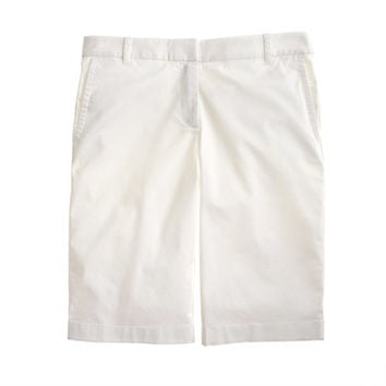 J.Crew Womens Lightweight Bermuda Short