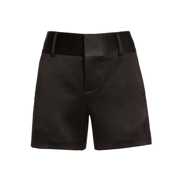 Cady High Waisted Short | Alice + Olivia