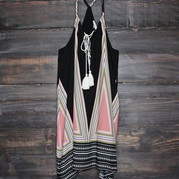 wild shores sundress