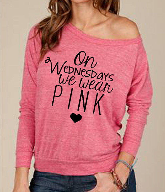 Mean Girls Quotes On Wednesdays We Wear Pink: Full_size.jpg