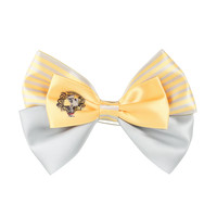 Harry Potter Hufflepuff Cosplay Hair Bow