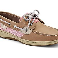 Bluefish 2-Eye Boat Shoe