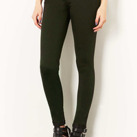 MOTO Forest Supersoft Leigh Jeans
