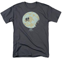 E.T. Moon Picture T-Shirt