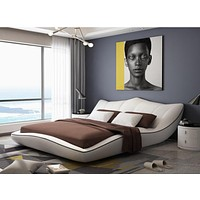 Modern Soft Beds Home Bedroom Furniture