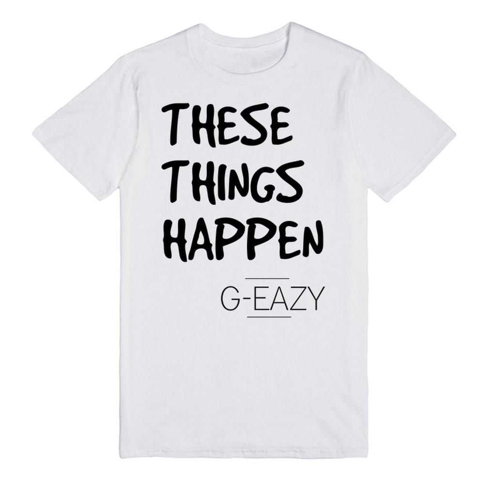 GEazy  These Things Also Happened FULL ALBUM