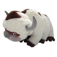 50CM The Last Airbender Resource Appa Avatar Stuffed Plush Doll Toy X-mas Gift