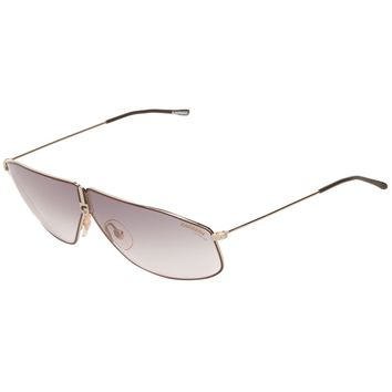 Carrera Vintage Rectangular Sunglasses