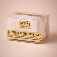 Minimergency Flower Girl Kit