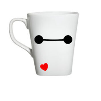 Baymax Coffee Mug, Disney Mug