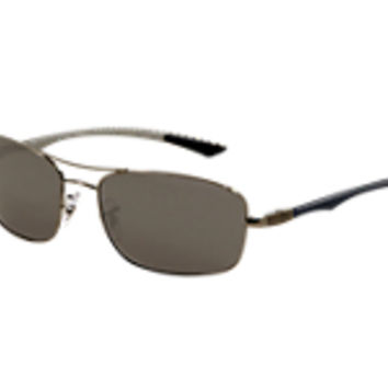 Ray-Ban RB8309 004/6G59 sunglasses