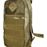 Hazard 4 Hazard 4 Broadside Large Utility Pouch with Molle, 9 X 5-Inch, Atacs