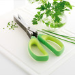 Stainless Steel Chopping Scissors