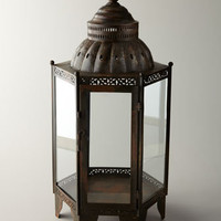 "Jamie Young Large ""Moroccan"" Lantern - Horchow"