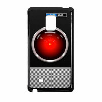 Hal 9000 Hello Dave Samsung Galaxy Note Edge Case