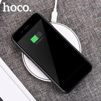 DCCKLQZ Wireless Charger Portable Charging Device For Samsung iPhone