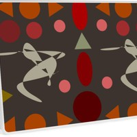 'zappwaits dance' Laptop Skin by zappwaits