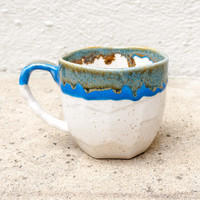 Polar Rock Ceramic Mug