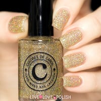 Colores de Carol Cha-Ching Nail Polish