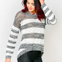 We Knit it Off Sweater